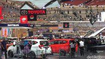 Pertumbuhan Ekonomi Jadi Penentu Penjualan Mobil di Indonesia
