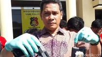 Hasil Penipuan Polisi Gadungan di Jatim untuk Sewa Apartemen