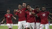 Jadwal Pertandingan Indonesia Vs Malaysia di Semifinal SEA Games 2017