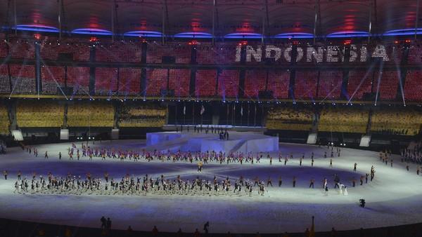 Bagaimana Peluang Indonesia Tambah Medali Hari Ini?