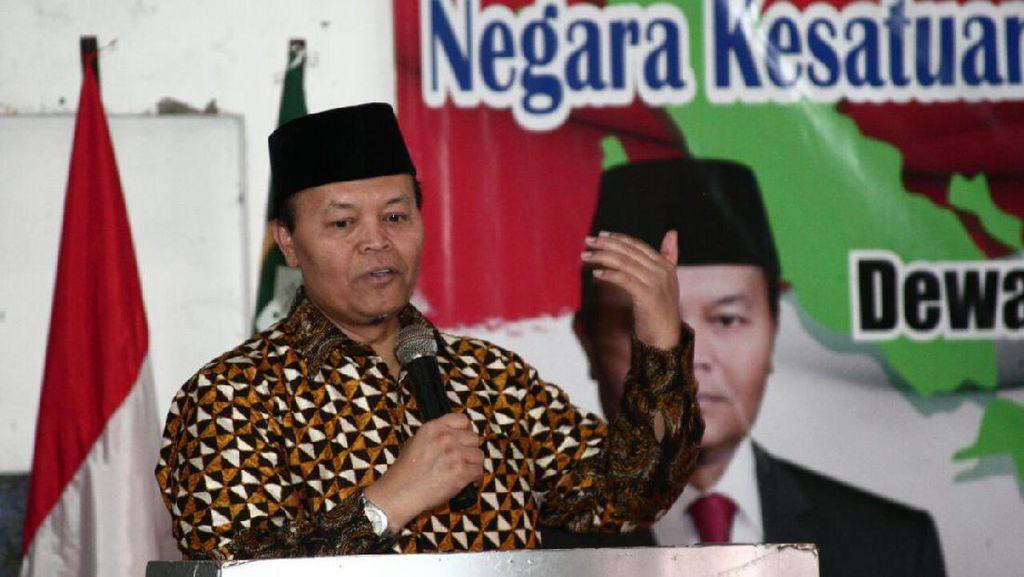 PKS Ingin Usung Sohibul Iman Jadi Capres 2019