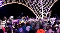 Hikayat Cintaku, Lagu Penutup Jazz Gunung 2017 dari Glenn Fredly