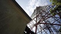 Usai Lepas 2,3 GHz Rp 1 Triliun, Kominfo Cari Penghuni 2,1 GHz