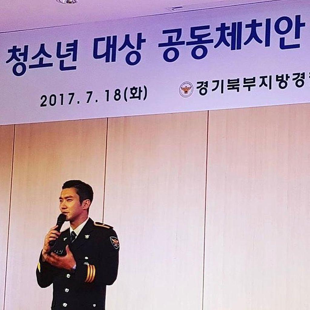 Lee Teuk Super Junior Juga Pernah Digigit Anjing Choi Siwon