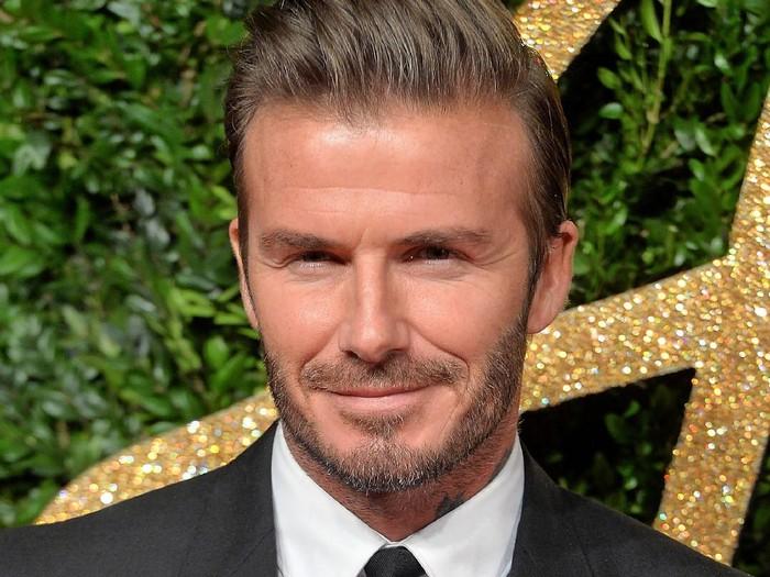 Memiliki rambut di wajah memiliki sejumlah manfaat kesehatan. Foto: Getty Images