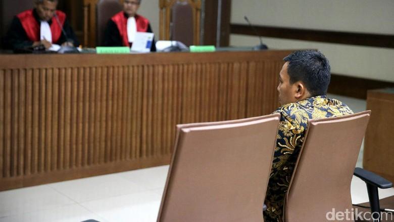 Marisi Matondang Dituntut 4 Tahun Penjara