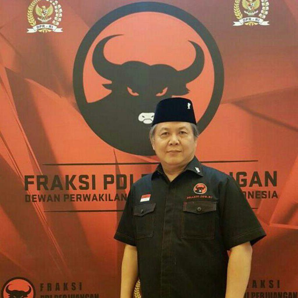 Jokowi Dikritik Soal Habib Rizieq, PDIP Tetap Sanjung Amien Rais