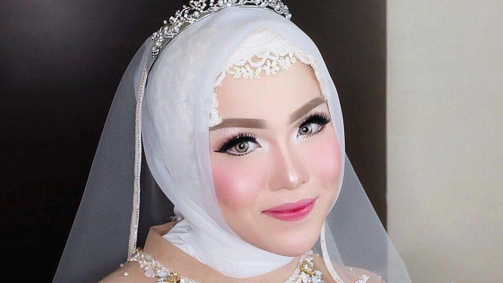 Berkah Medina Zein Nikahi Adik Ayu Azhari, Omzet Bisnisnya Naik
