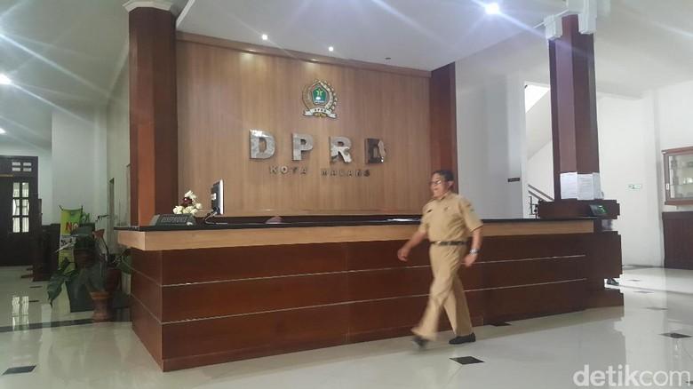 18 Orang Tersangka, DPRD Malang Rawan Ditinggal Sepertiga Anggota