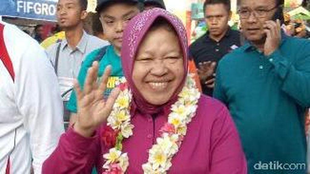 Nama Risma Hingga Prabowo Subianto Masuk Bursa Cawapres Jokowi