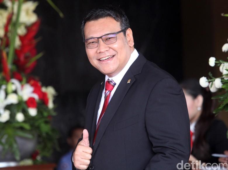 PDIP Kian Dekat Usung Dedi Mulyadi di Pilgub Jabar 2018