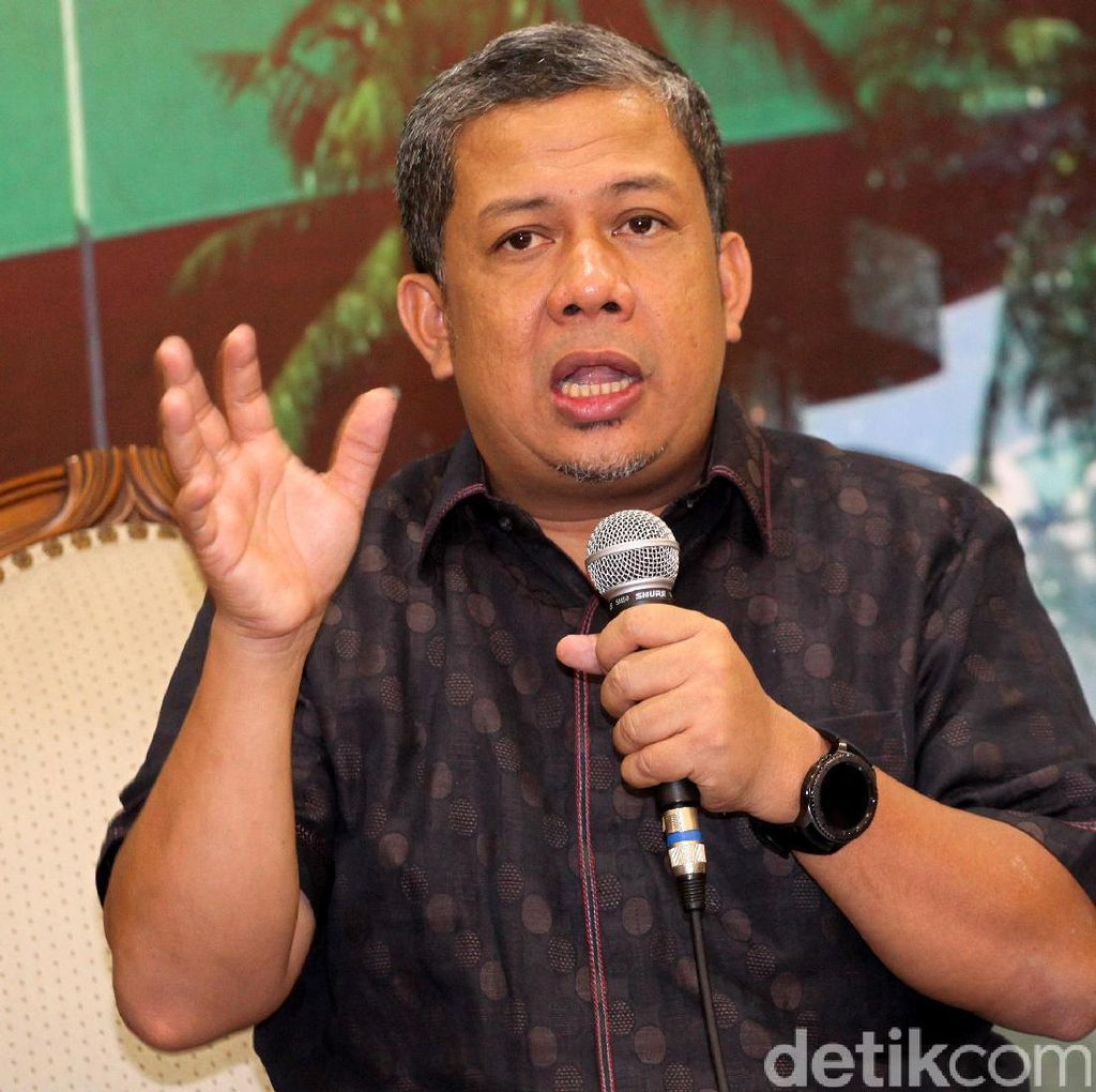 Saling Sahut di Twitter, Fahri Hamzah ke Andi Arief: Apa Salahku?