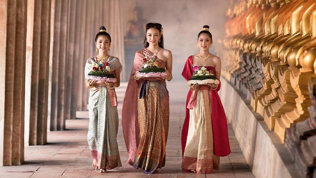 Yuk, Kenali Etiket Bersopan Santun di 5 Negara Asia Tenggara