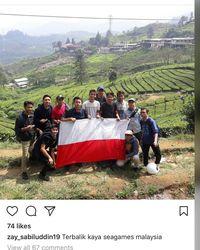 Ikut-ikutan Pasang Bendera RI Terbalik, Sekelompok Remaja Minta Maaf