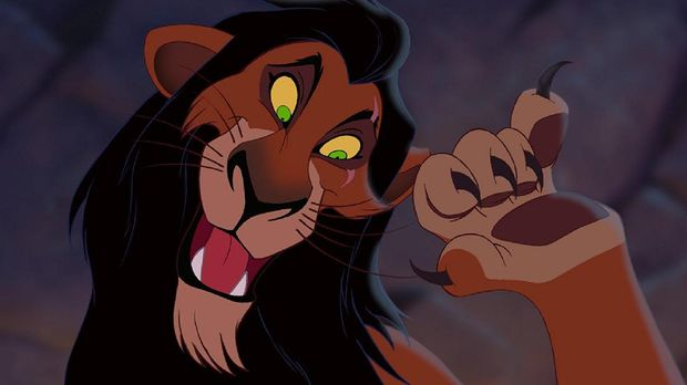Terungkap! Twist di Cerita 'The Lion King'