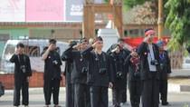 Perayaan HUT ke-72 RI ala Komunitas Fotografer Sumedang