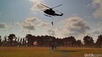 Melihat Latihan Pasukan Elit Denjaka Lumpuhkan Teroris di Cilacap