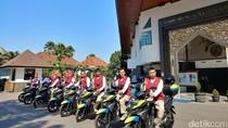 Kredit Mesra, Pinjaman di Masjid Tanpa Bunga ala Kota Bandung