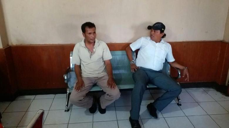 Rampas Motor di Jalan, Debt Collector Ditangkap di Koja