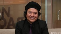 Kata Andrea Hirata Soal Simpang Siur Data Penerjemahan Laskar Pelangi