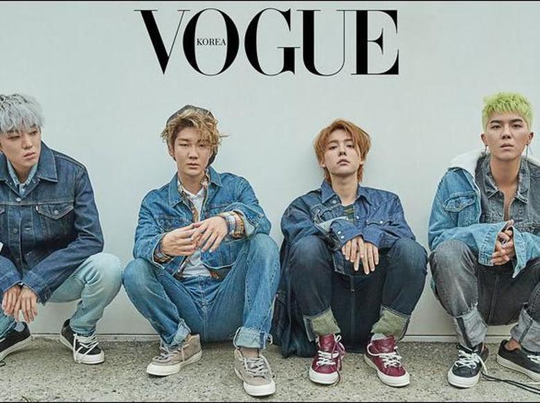 Lagu Everyday Milik WINNER Dilarang Diputar di KBS
