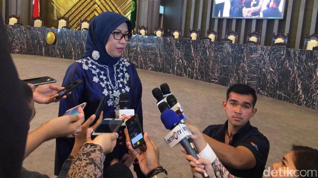 Nurhaida Resmi Jadi Wakil Ketua DK OJK