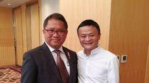 Jadi Penasihat e-Commerce, Jack Ma Diberi Keistimewaan?