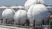 Komisi VII DPR RI: Depot LPG di Makassar Memang Sudah Tidak Layak