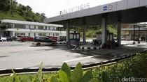 Ekspor Indonesia vs Impor Malaysia via PLBN Entikong, Menang Mana?
