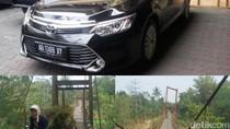Harga Mobil Baru Pimpinan DPRD DIY dan Jembatan Miring di Bantul