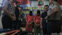 Sindikat Pembobol Minimarket di Bekasi Ditangkap
