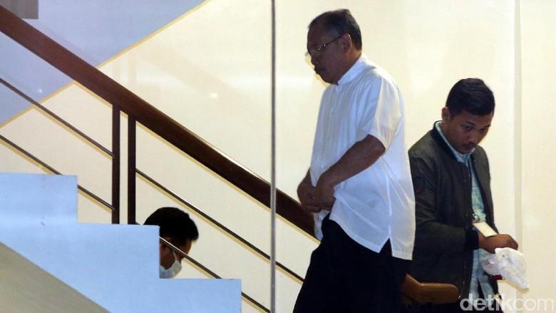 KPK Kembali Tetapkan 1 Tersangka Kasus Suap Sapi-Kambing