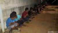 27 TKI ilegal diamankan TNI AL di Kepulauan Riau saat akan ke Malaysia