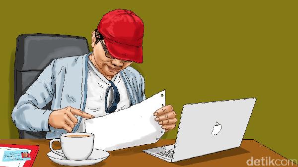 Mimpi Whistleblower e-KTP Marliem yang Dibawa Mati