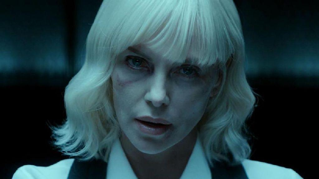 Atomic Blonde: Petualangan Mematikan Si Mata-mata Seksi