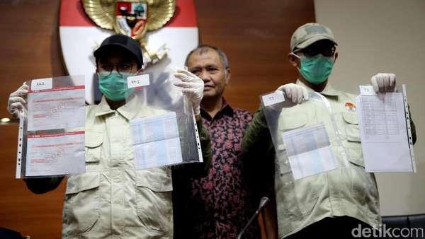 Soal OTT KPK, Peradi Sebut SK MA Pemicu Turunnya Moral Advokat