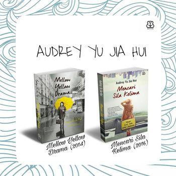 Penulis Buku 'Yellow Mellow Drama' Raih Penghargaan 72 Ikon Prestasi Indonesia