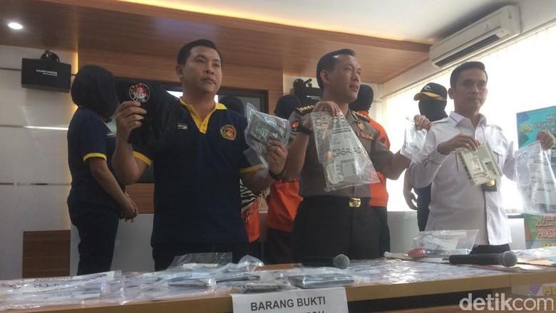 Setelah Grup Saracen, Polisi Buru Kelompok Lain Penyebar Isu SARA