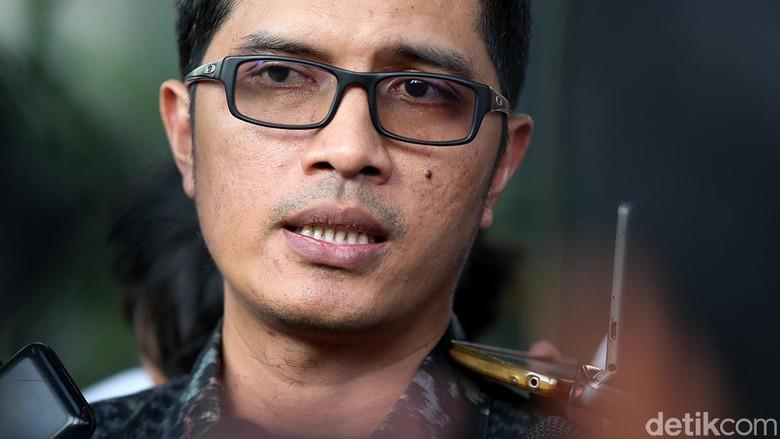 Eksepsi Gugatan Praperadilan Novanto Ditolak, KPK: Kita akan Hadapi