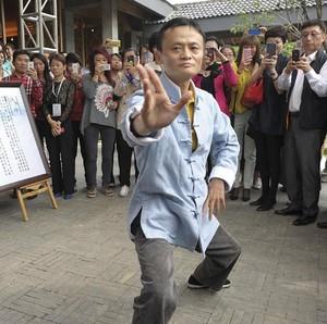Ini Rahasia Sukses Jack Ma Membangun Bisnis Rp 6.500 Triliun