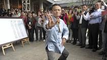 Kung Fu Jack Ma Bikin Donnie Yen dan Jet Li Kewalahan