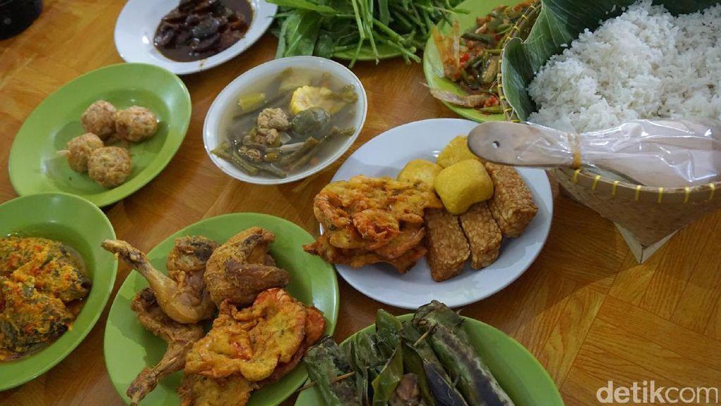 Yang Enak di Tangerang