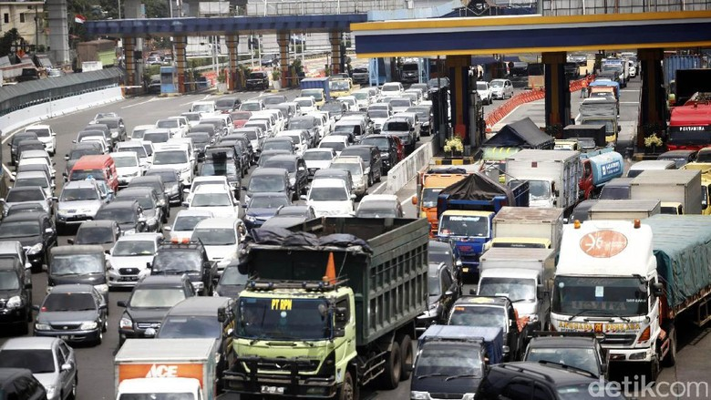 Warga Jabodetabek Habiskan 3,5 Jam di Kemacetan, Ini Dampak Buruknya
