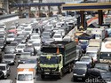 Ganjil Genap di Tol Bekasi Dinilai Bakal Bikin Jalan Alternatif Macet