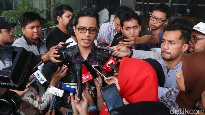 Kasus Suap Pimpinan DPRD Mojokerto Segera Disidang