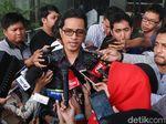 Kasus Perintangan Penyidikan Novanto, KPK: Belum Ada Kesimpulan
