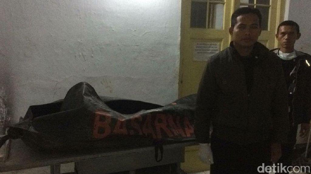 Satu Korban Hanyut Saat Berenang di Sungai Cimanuk Ditemukan Tewas
