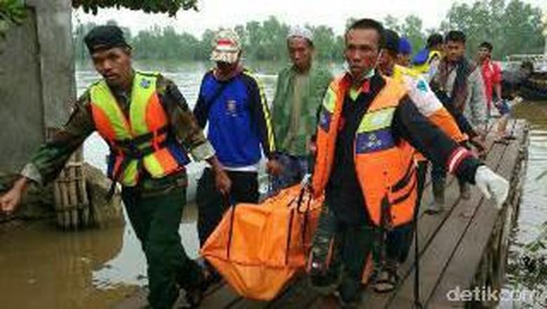 3 Korban Kapal Tenggelam di Sungai Barito Ditemukan