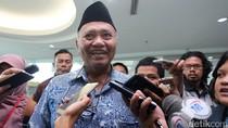 Eks KSAU Tolak Beri Keterangan, KPK akan Konsultasi ke POM TNI