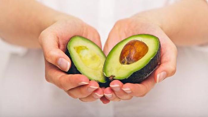 Ada fakta tersembunyi di balik buah dan sayur berikut. Foto: iStock